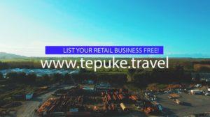 Te Puke Web Design, SEO Expertise and Web Hosting